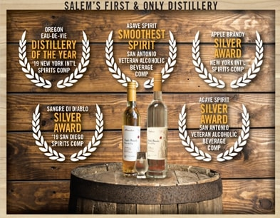 Divine Distillers History and tradition