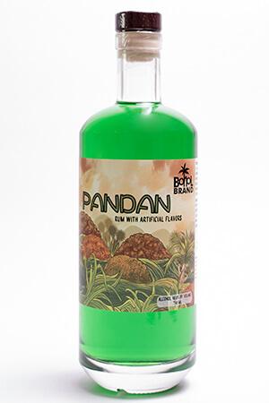 Pandan Rum